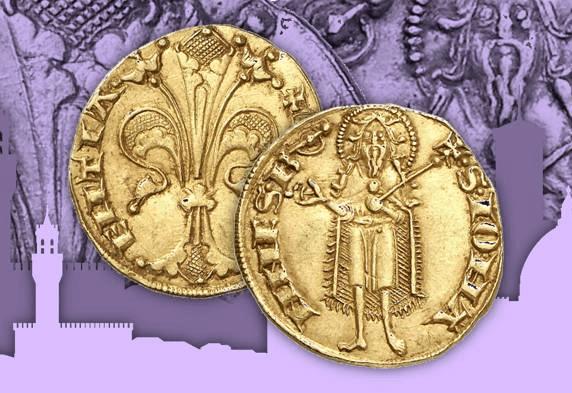 Moneta Fiorino